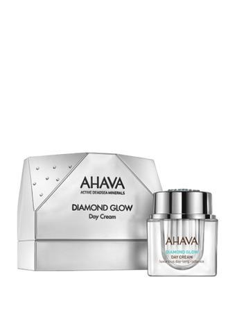 AHAVA Diamond Glow Luxury Day Cream - Beaute Premier