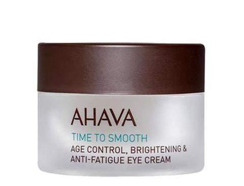AHAVA Age Control Bright and Anti-Fatigue Eye Cream - Beaute Premier