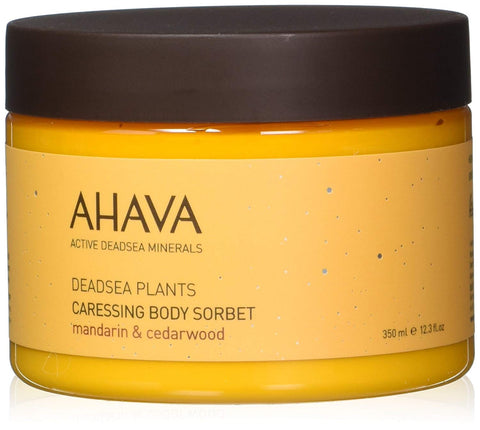 Ahava Caressing Body Sorbet - Beaute Premier