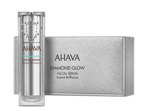 AHAVA Diamond Glow Facial Serum - Beaute Premier