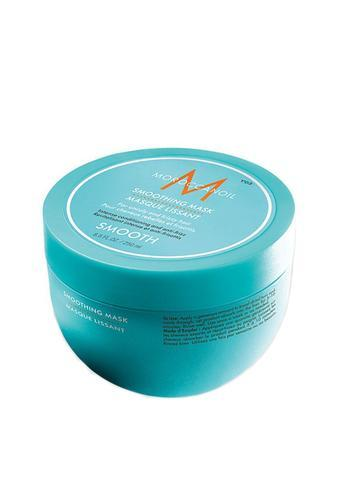 Moroccanoil Smoothing Mask - for unruly & frizzy hair - Beaute Premier