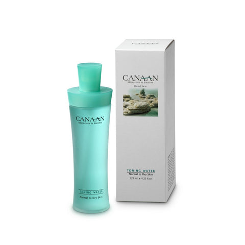 Canaan Dead Sea Facial Toner For Normal to Dry Skin  - Beaute Premier