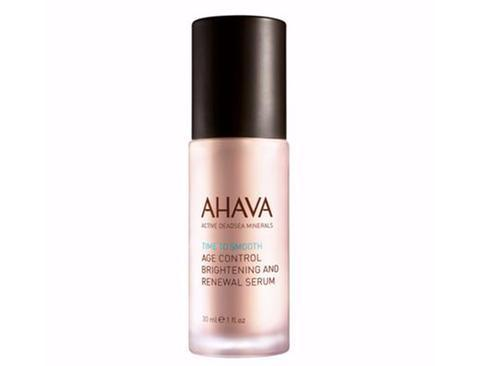 AHAVA Age Control Bright & Renewal Serum - Beaute Premier