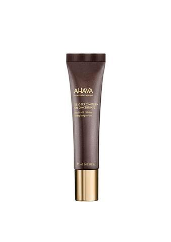 Ahava Dead Sea Osmoter Eye Concentrate - Beaute Premier