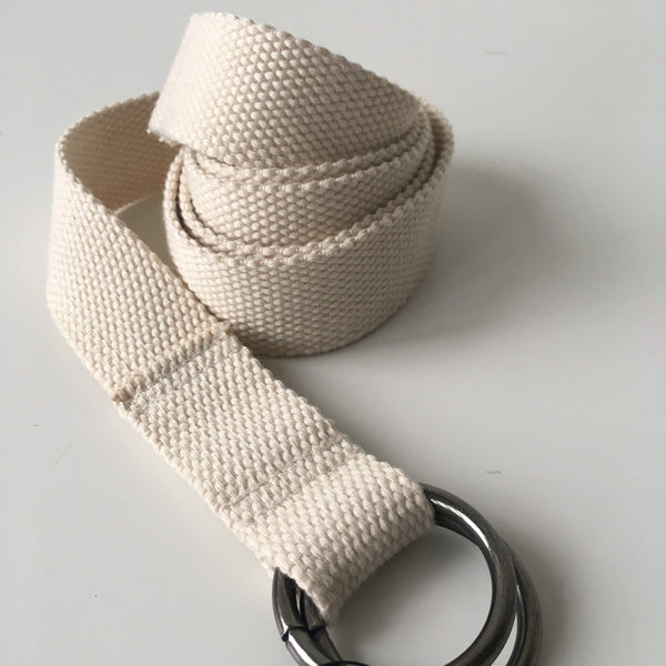 X-LONG CANVAS BELT