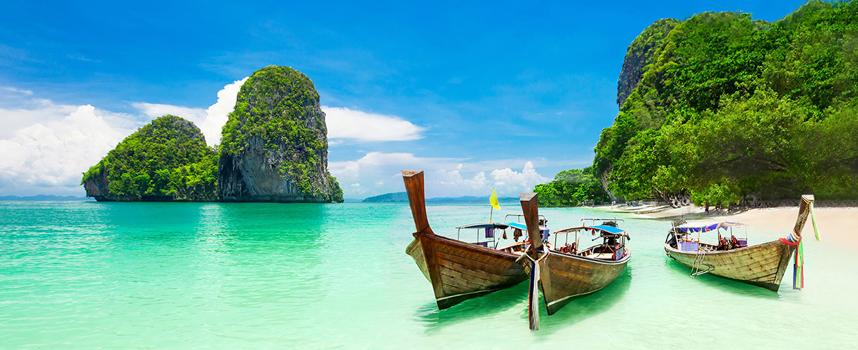 Experience Thailand In Style | Fly Girl Travel