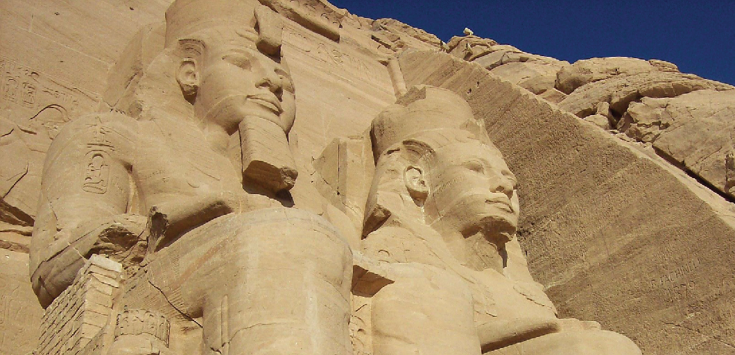 Family Egypt & Nile Trip | Fly Girl Travel