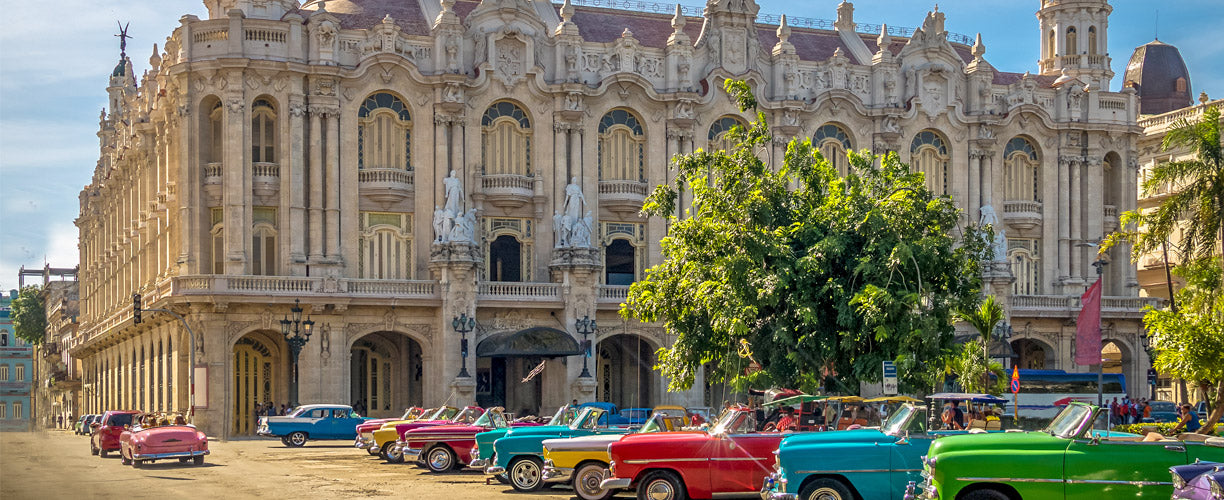 Cuba: People to People | Fly Girl Travel
