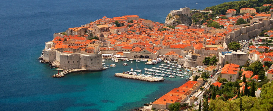Treasures of Croatia | Fly Girl Travel
