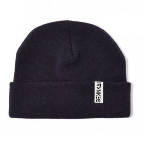 THE FISHERMAN BEANIE
