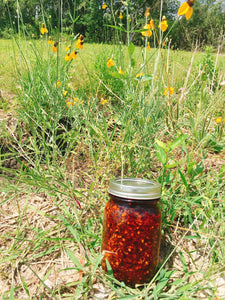 Tiger Saté: Mild Chili sauce Pantry By Nature