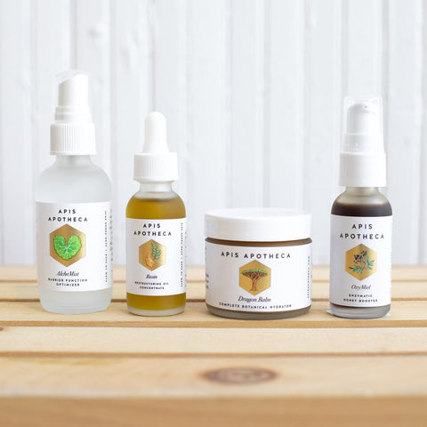 sustainable eco friendly beauty skincare brands