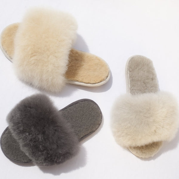 Alpaca Fur Collection