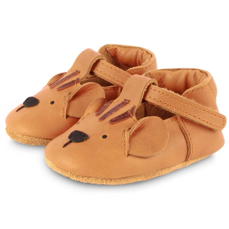 Donsje Spark Classic Tiger Sandals