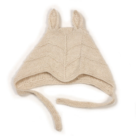 Huttelihut Rabbit Hat
