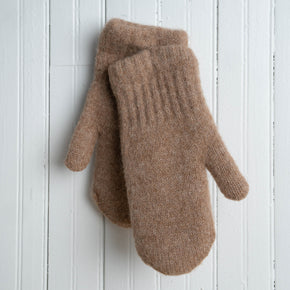 Lined Mittens