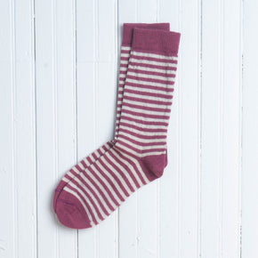 Children's Striped Socks