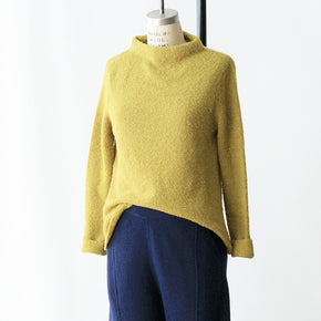 Boucle Pullover