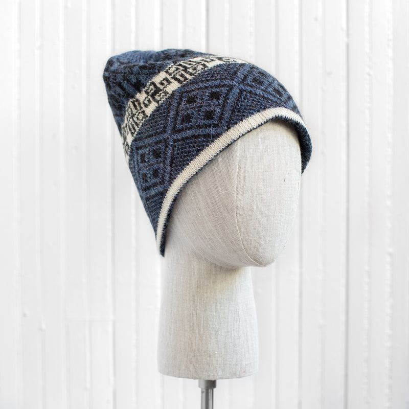 Nazca Knit Hat