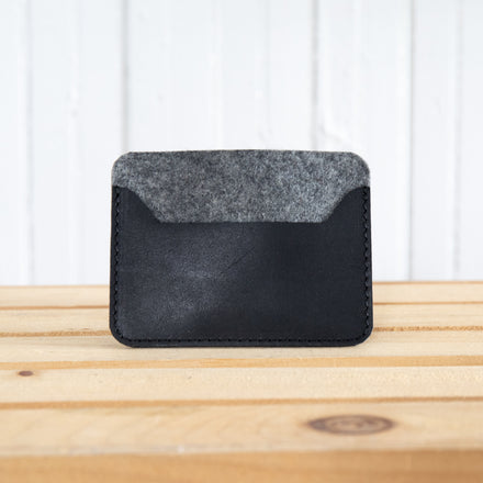 Sophie Ottaner Weiss Card Holder