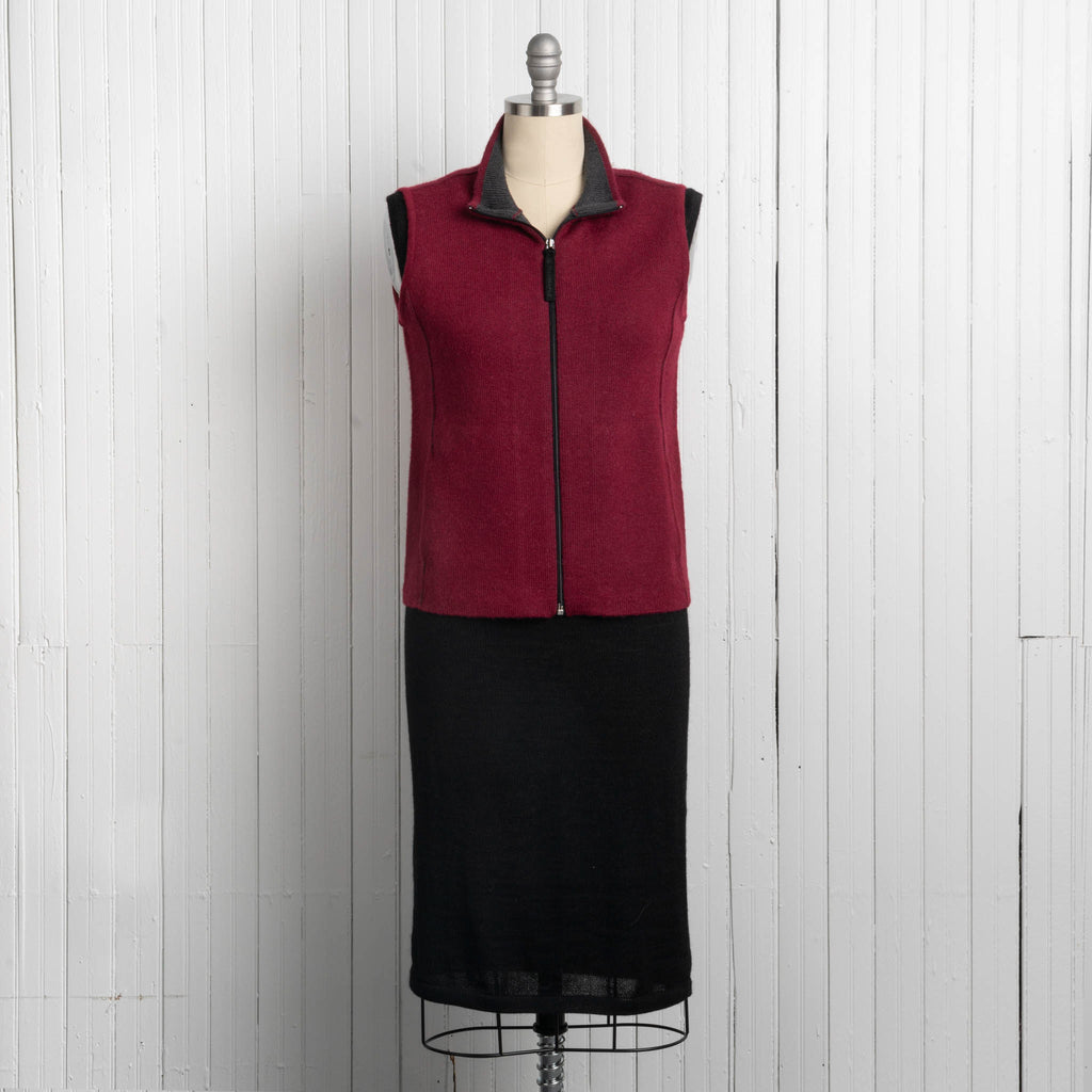 Women's Ridgeport Zip Vest