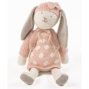 Bala the Bunny Stuffed Toy