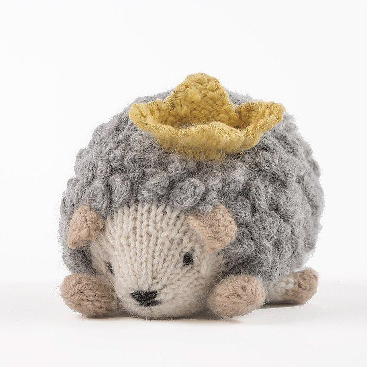 Little Haley the Hedgehog Stuffed Toy