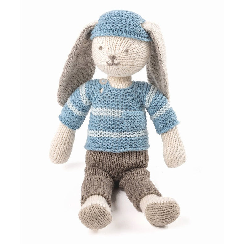 Lexi Ky Bailey the Bunny Stuffed Toy