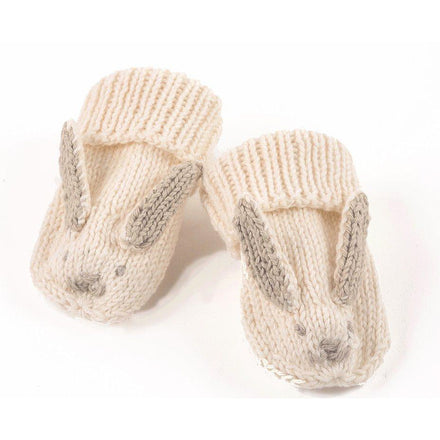 Lexi Ky Bunny Booties and Mittens Set