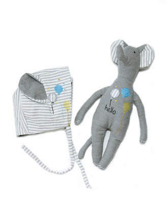 Lexi Ky Little Elephant Toy