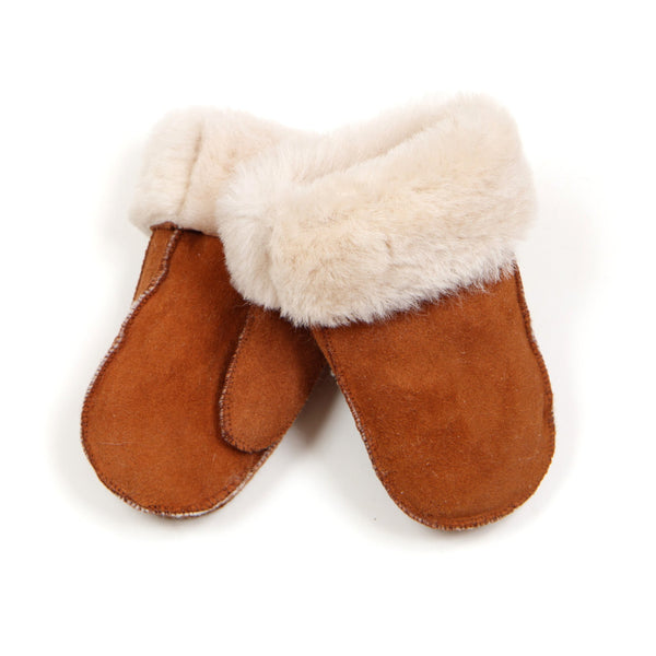 Huttelihut Sheep Mitts for Kids