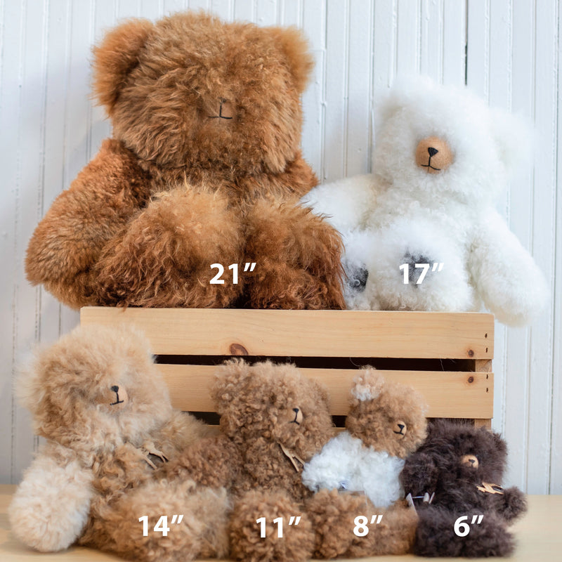 Teddy Bears-- 14""