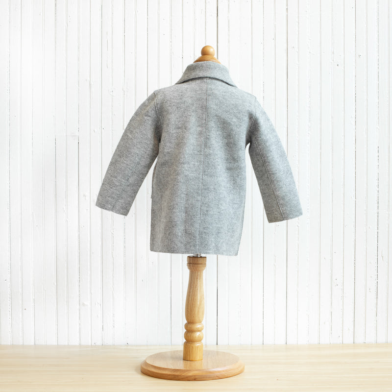 Anntarah Aviator Boy Coat