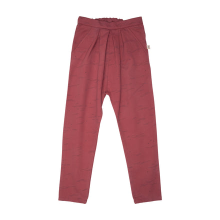 Red Caribou 'Tides and Stars' Trousers