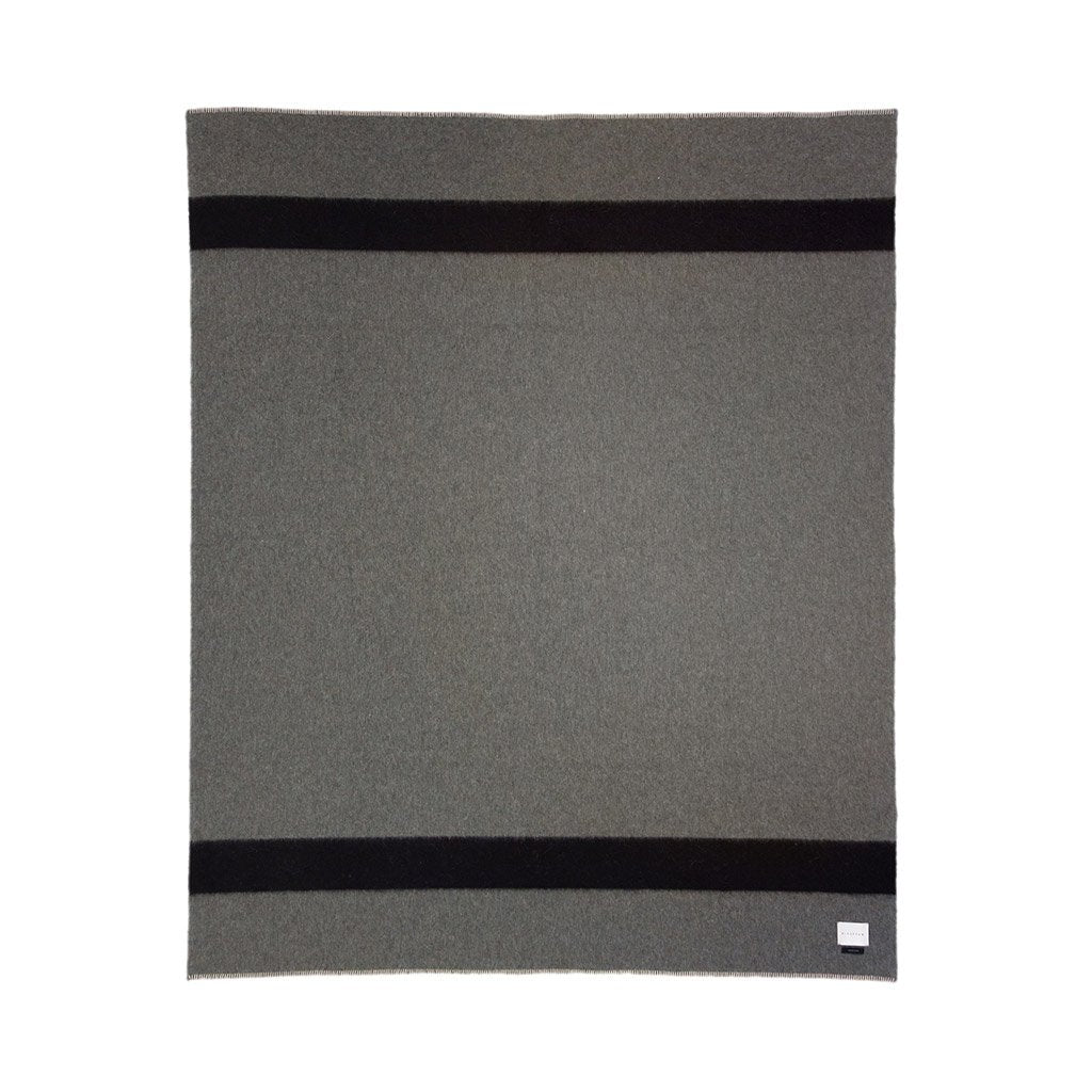 Blacksaw Siempre Recycled Blanket - Surplus