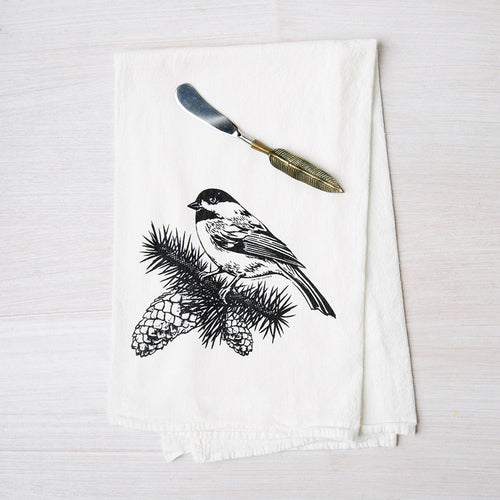 Flour Sack Tea Towels