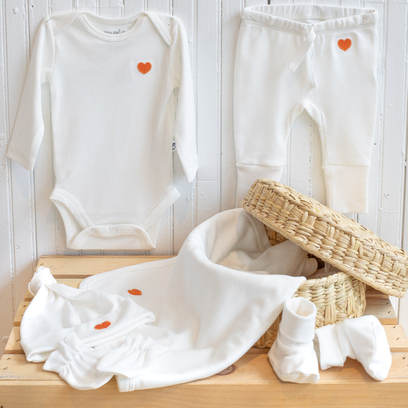 Granelito Newborn Kit