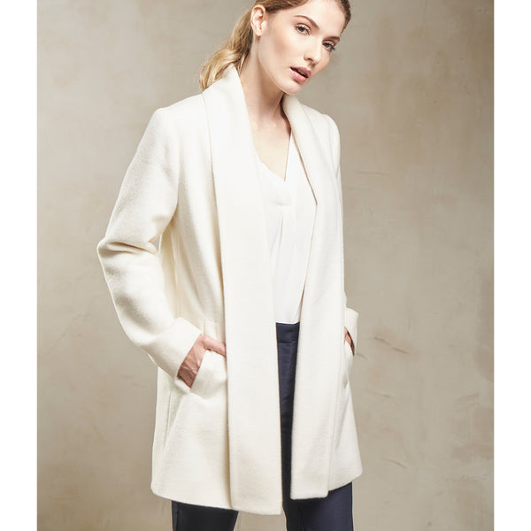 Kuna Short Swing Coat