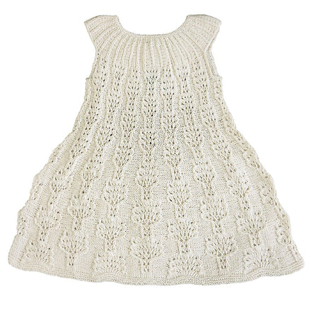 Miou Cotton Wisteria Dress