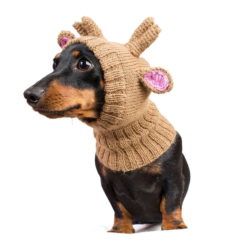 Reindeer Hat for Dogs