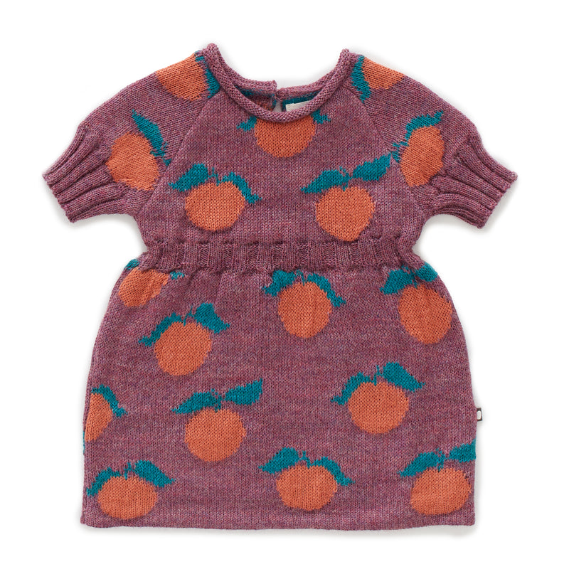 Oeuf Clementine Dress