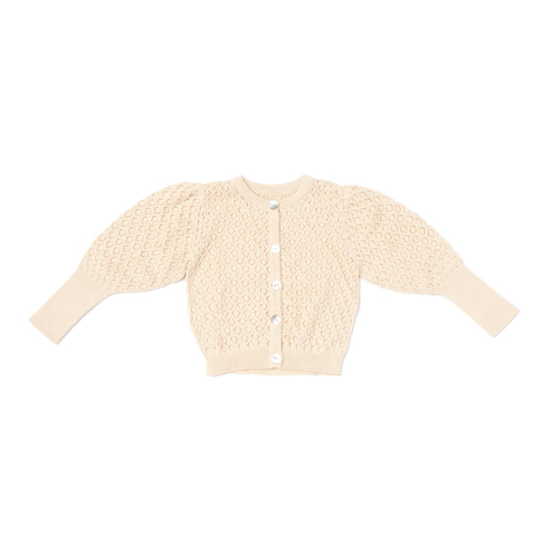 Lali Knit Cardigan