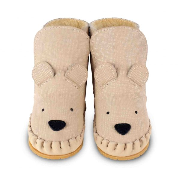 Donsje Polar Bear Exclusive Kapi Lining Boots