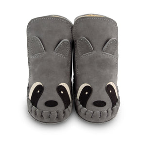 Donsje Racoon Kapi Lining Boots