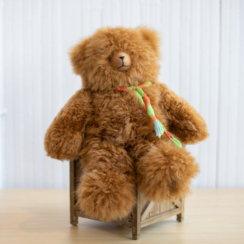 Teddy Bears--17""