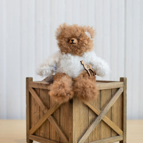 Teddy Bears--8""