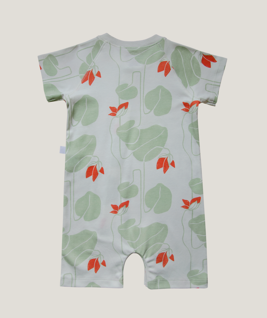 Granelito Lily Playsuit