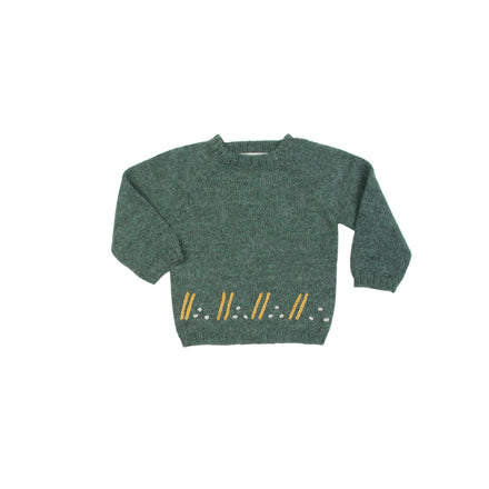 Nanay Cottage Crewneck