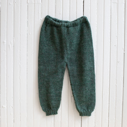 Nanay Express Knit Pants