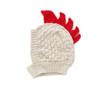 Oeuf Chicken Hat